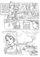 Twilight princess the manga - page5 by haithuong313