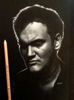 Tarantino by MLS-art