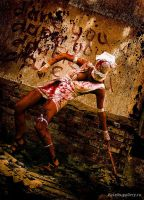 Silent Hill by Fatalis-Polunica