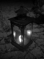 My lantern by vonderwall