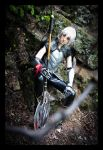 Dragon Age 2-Tevinter Fugitive by love-squad