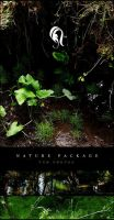 Package - Nature - 1 by resurgere