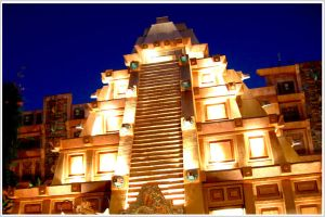 Mexico by mariapaulaestela