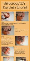 Keychain Tutorial Pt. 2 by thistlesis