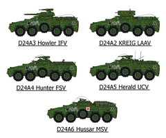 Howler IFV by Ato66