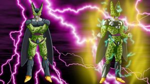 Cell evolution 2 by HayabusaSnake