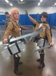 LOvely AOT cp QuQ by C-cTwo