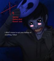 Not-So-Eyeless Jack (link to original pic in desc. by gabrielle44