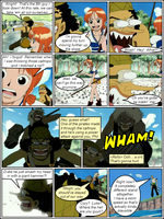One Piece: Grand Line 3.5-317 by DragonTrainer13