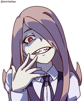 Sucy by SoloUnGatoNegro
