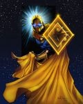 Dr Fate by krissthebliss
