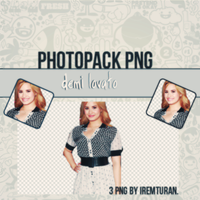 Pack56(Demi Lovato) by ForeverLovatoo