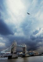 Tower Bridge by rh89