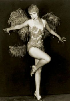 Vintage Stock - Louise Brooks3 by Hello-Tuesday