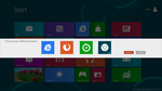 Windows 8 : Browser Choice by Brebenel-Silviu