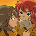 Forget about Shindou by Neikhael
