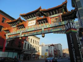 Welcome to Chinatown by rlkitterman
