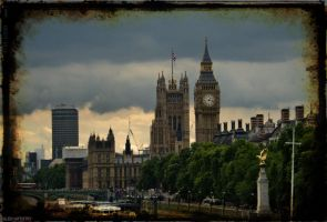 London Memoirs... by Tigles1Artistry