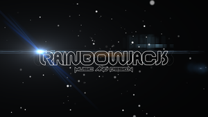 Rainbowjack Starry Wallpaper by RainbowjackMusic