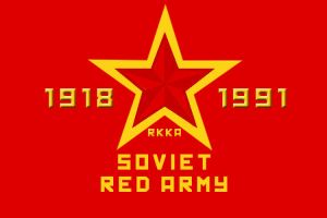 Red Army RKKA by applescript