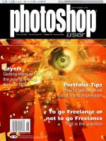 Photoshop User Mag by jrbamberg