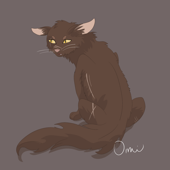 clawface by Omniwings