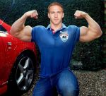 Very Buff Car Washer by DRCh