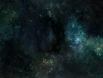 Celestial Background 43 by FrostBo