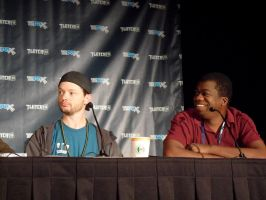 2012 PAX Prime 036. by GermanCityGirl