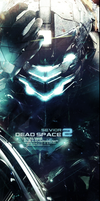 Dead Space 2 by Seviorpl