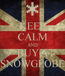 Keep Calm Custom #1 by SonicScrewdriverDD3