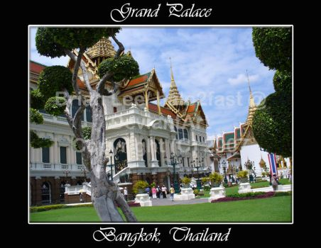 Thailand Series 2 by halo2fast