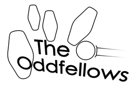 The Oddfellows Logo by QOAL