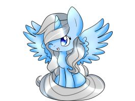 Silver by Le-Poofe