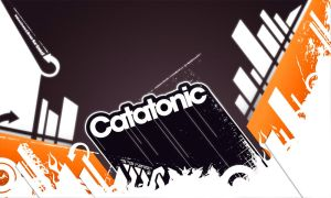 Catatonic by 54NCH32