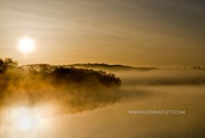 Morning Mist by ERB20