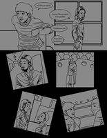 TFB Chapter Two: Pg7 by EveryDayArtist