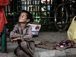 Happy Handiwork by InayatShah