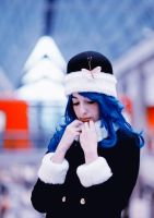 Fairy Tail - Juvia Loxar by phyele