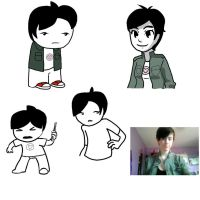 Some Sprite Edits by runningbox11