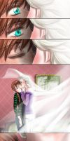 A Snowflake in Spring : Chapter 23 (Page 17) by LORELEI-LilyPrincess