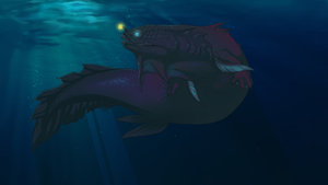 Leviathan by Unicornsparx