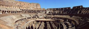 Colosseo_Inside-view by Efalt
