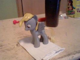 Derpy ditzy doo toy by odase