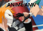 my first AnimeMusicVideo (AMV)  bleach CHECK LINK by yuukiXakira