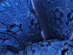Deep Blue by montag451