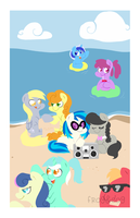 Beach Day (Minor) by Coggler