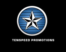 Tenspeed Promotions: Logo 2 by GCORE