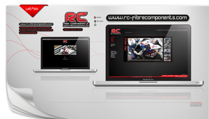Site Rc-fibrecomponents by gomez-design