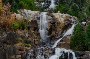 Stevenson Falls 2 by djzontheball